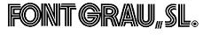 Font Grau